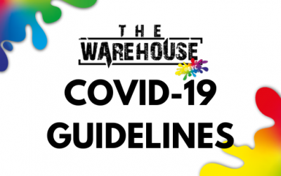 COVID-19 Guildelines:The Warehouse